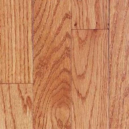 Bruce Bristol Plank Butterscotch Hardwood Flooring