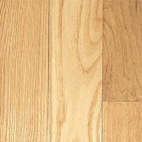 Bruce Bristol Plank Dune Hardwood Flooring