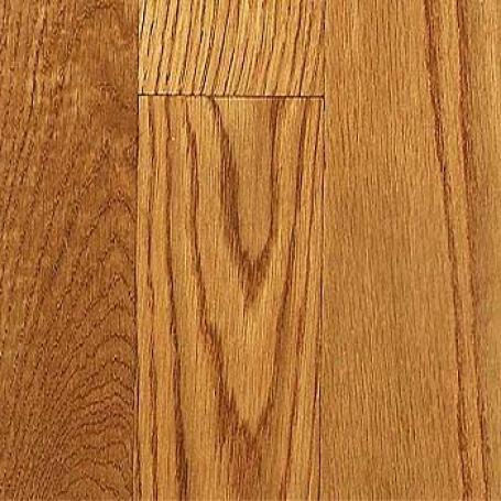 Bruce Bristol Plank Fawn Hardwood Flooring