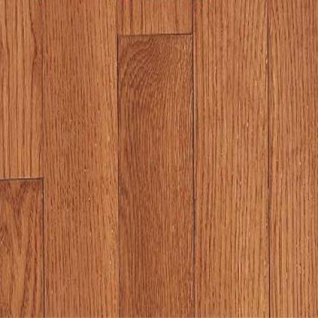 Bruce Bristol Plank Gunstock Hardwood Flooring