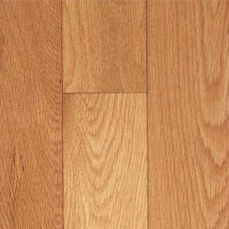 Bruce Brristol Plank Seashell Hardwood Flooring