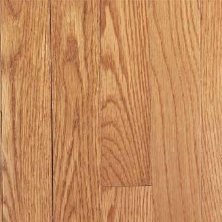 Bruce Bristol Strip Spice Hardwood Flooring