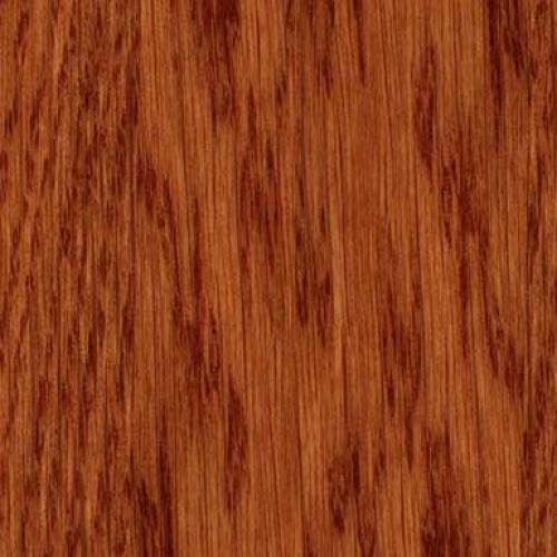 Bruce Coastal Woodlands 1/2 White Oak Nutmeg Hardwood Flooring
