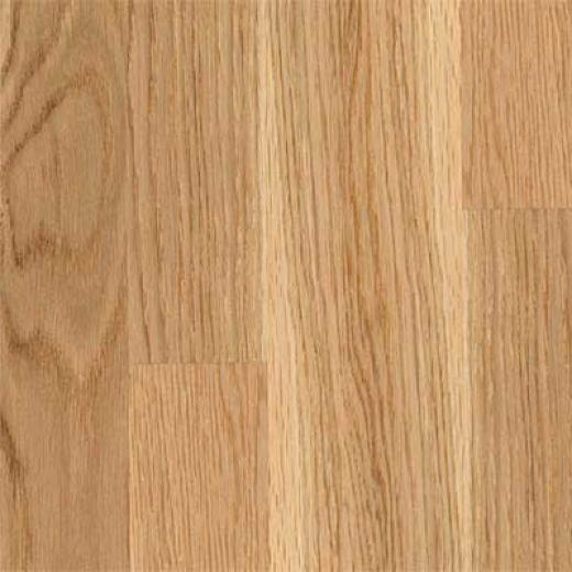 Bruce Coastal Woodlands 1/2 White Oak Essence Hardwood Flooring