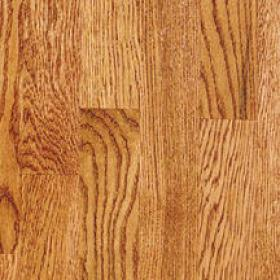 Bruce Coastal Woodlands 3/8 White Oak Nutmeg Hardwood Flooring