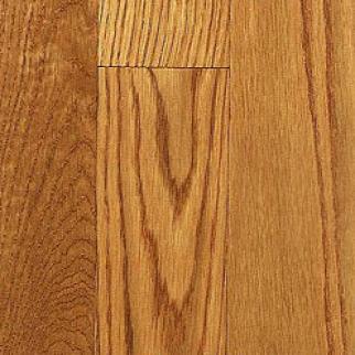 Bruce Dundee Plank Fawn Hardwood Flooring