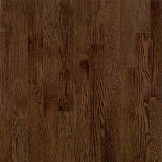 Bruce Dundee Plank Mocha Hardwood Flooring