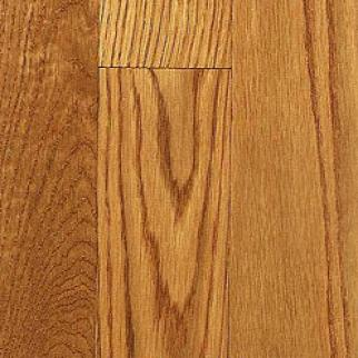 Bruce Dundee Strip Fawn Hardwood Flooring