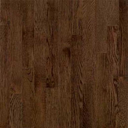 Bruce Dundee Strip Mocha Hardwood Flooring