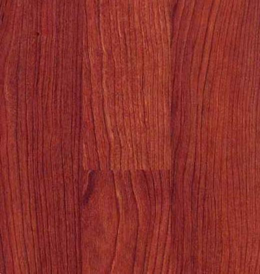 Bruce Ecostrip Cherry Hardwood Flooring