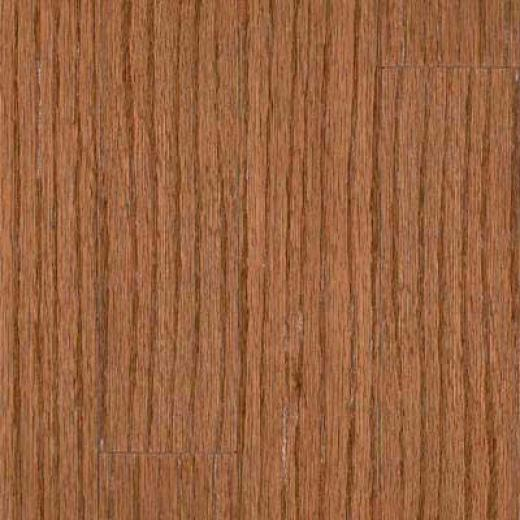 Bruce Ecostrip Mellow Hardwood Flooring