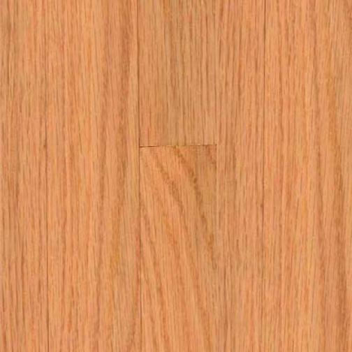 Bruce Ecostrip Natural Hardwood Flooring