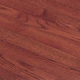 Bruce Eddington Strip 2 1/4 Cherry Hradeood Flooring