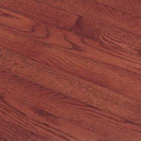 Bruce Eddington Strip 2 1/4 Cherry Hradeood Flooring