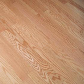 Bruce Eddington Strrip 2 1/4 Natural Hardwood Flooring