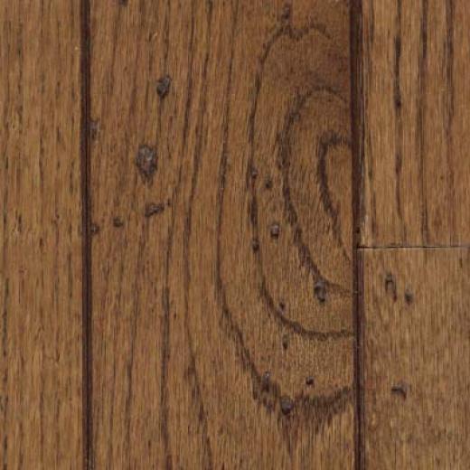 Bruce Ellington Plank Antique Hardwood Flooring