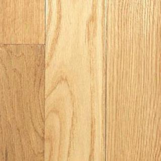 Bruce Fulton Strrip Dune Hardwood Flooring