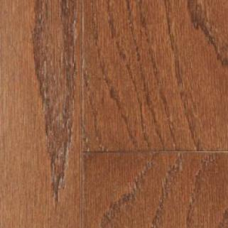 Bruce Fulton Strip Saddle Hardwood Flooring