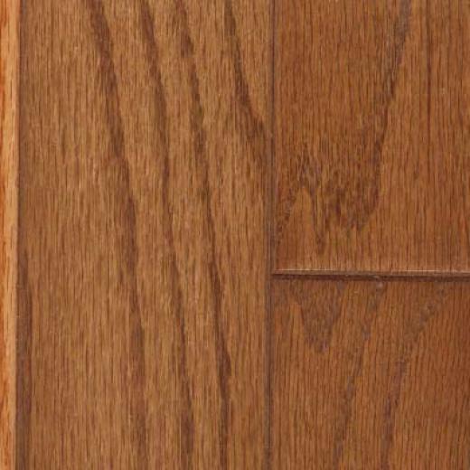 Bruce Glen Cove Plank Saddle Hardwood Flooring