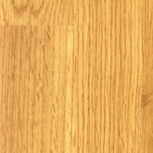 Bruce Heritage Heights Natural Oak Laminate Flooribg