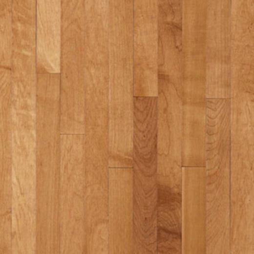 Bruce Kennedale Prestige Plank Caramel Hardwood Flooring