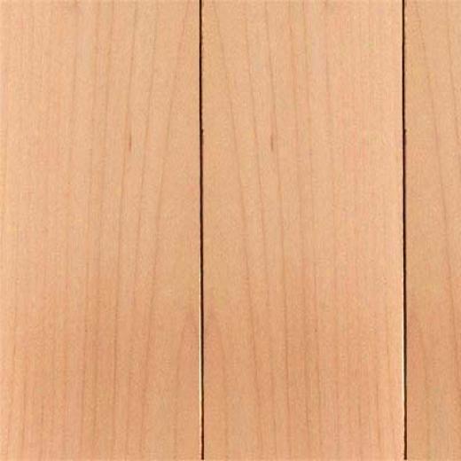 Bruce Kennedale Prestgie Plank Natural Hardwood Flooring