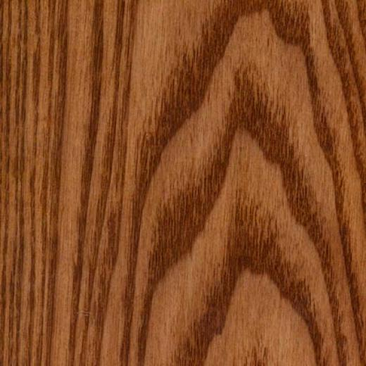 Bruce Liberty Plains Plank 4 Ash Gunstock Hardwood Flooring