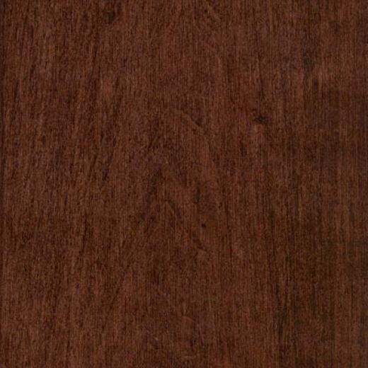 Bruce Liberty Plains Plank 4 Maple Cappuccino Hardwood Flooring