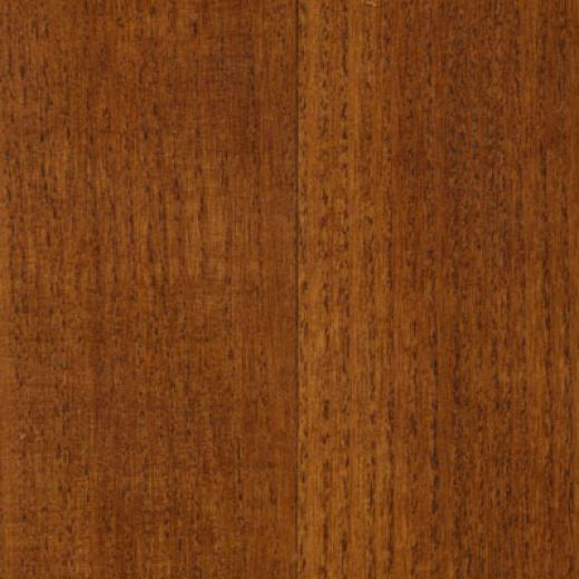 Bruce Natural Choice Low Gloss Strip Ash Gunstock Hardwood Flooring