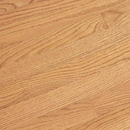 Bruce Natural Choice Strip Red Oak Butterscotch Hqrdwood Flooring