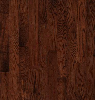 Bruce Natural Choice Strip White Oak Sierra Hardwood Flooring