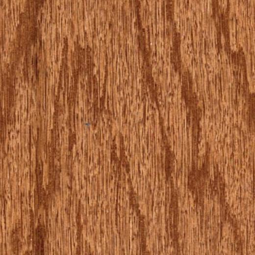 Bruce Nelson Plank Gunstock Hardwood Flooring