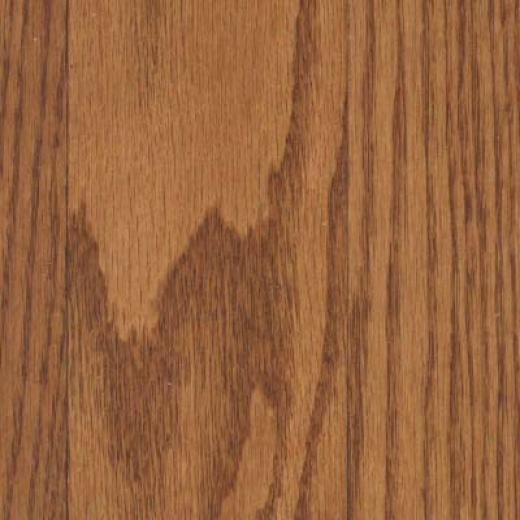 Bruce Northshore Plank 3 Gunstock Hardwood Flooring