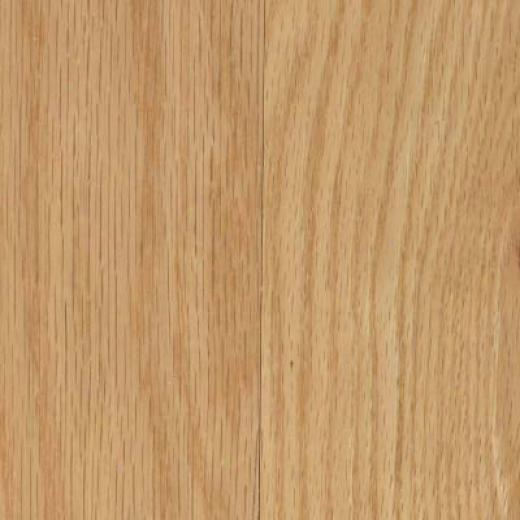 Bruce Northshore Plank 5 Butterscotch Hardwood Flooring