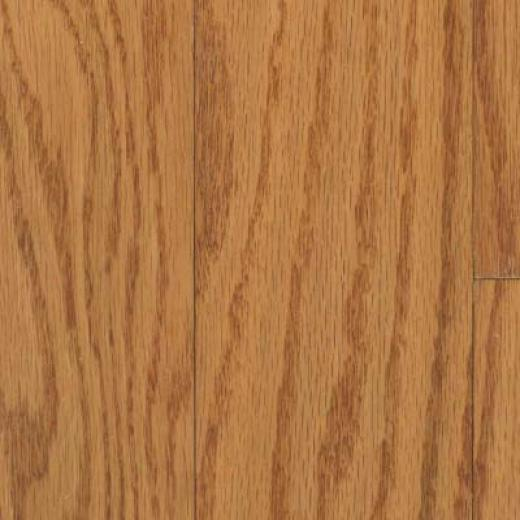 Bruce Northshore Plank 7 Saddle Hardwood Floorinf