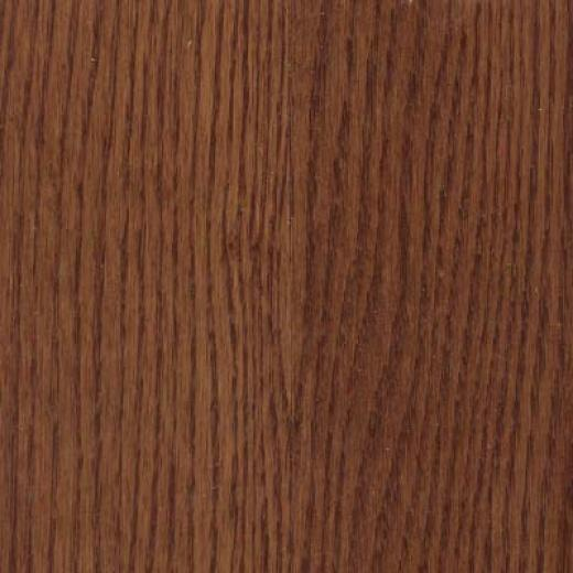 Bruce Northqhore Strp 2 1/4 Vintage Brown Hardwood Flooring