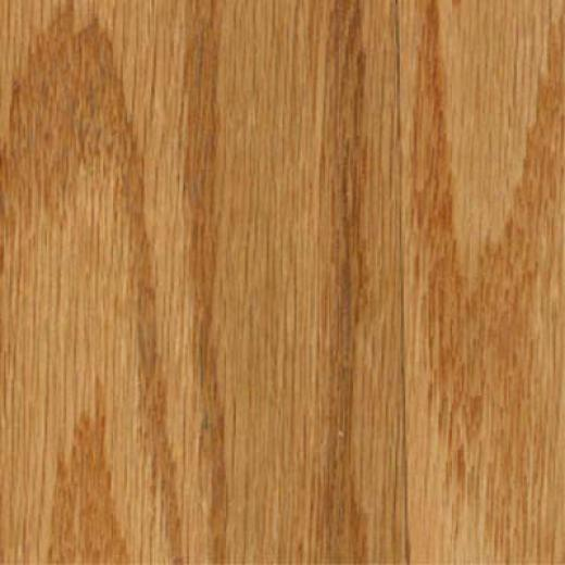 Bruce Riverside Plank Butterscotch Hardwood Flooring