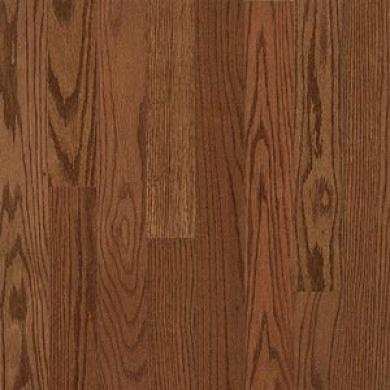 Bruce Rockhampton Plank Spice Hardwood Flooring