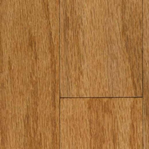 Bruce Springdale Plank Butterscotch Hardwood Flooring