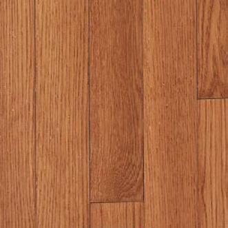 Bruce Sterling Prestibe Plank Gunstock Hardwood Flooring
