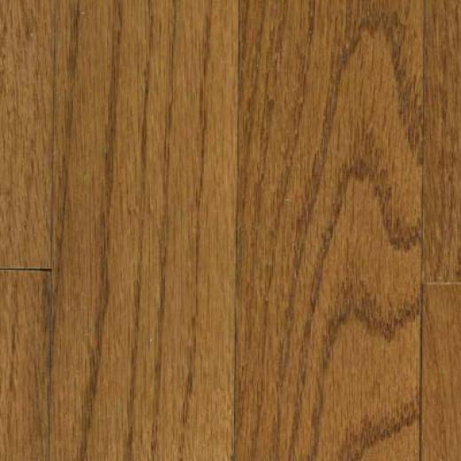 Bruce Sterling Strip Gunstock Hardwood Flooring