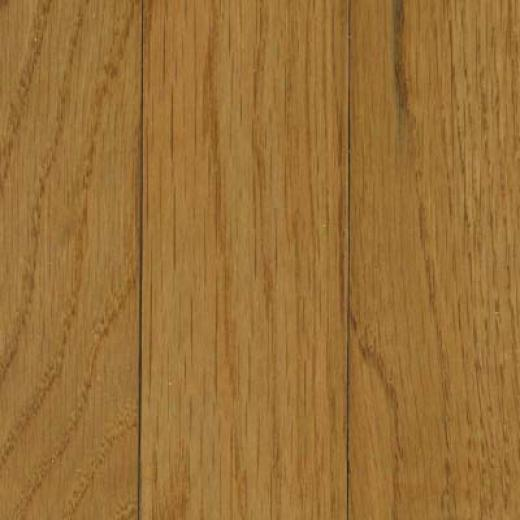 Bruce Sterling Strip Spice Hardwood Floorkng