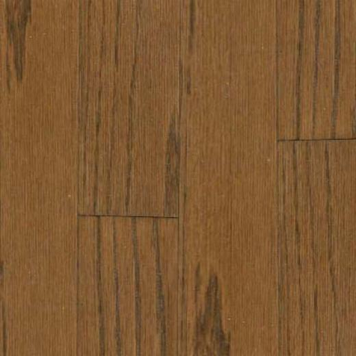 Bruce Summit Hill Plank Saddle Hardwood Flooring