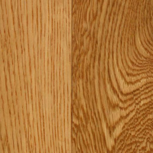 Bruce Townsville Low Gloss Strip Dexert Natural Hardwood Flooring