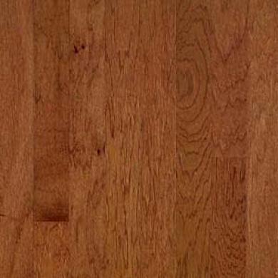 Bruce Turlington American Exotics Hickory 5 Brandywine Hardwood Flooring