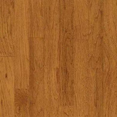 Bruce Turlington American Exotics Hickory 5 Tequila Hardwood Flooring