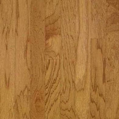 Bruce Turlington American Exotics Hickory 5 Smoky Topaz Hardwood Flooring