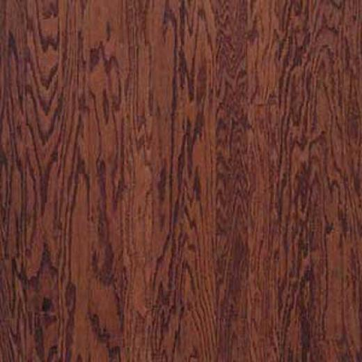Bruce Turlington Lock & Fold Oak 5 Cherry Hardwood Flooring