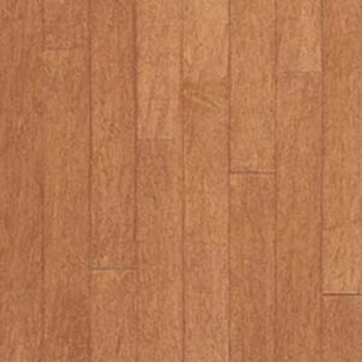 Bruce Turlington Lock & Fold Maple 3 Amaretto Hardwooe Flooring