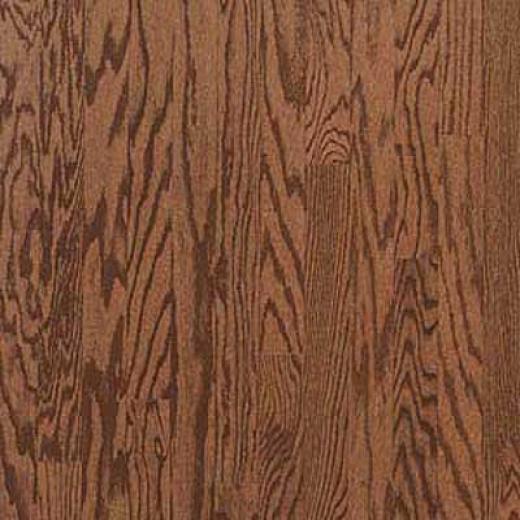 Bruce Turlington Lock & Fold Oak 3 Woodstock Hardwood Flooring